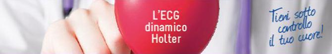 ECG dinamico Holter