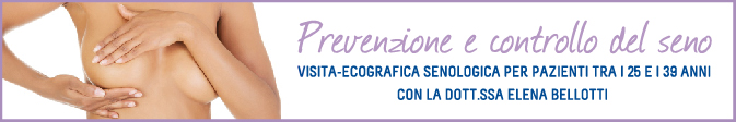 Prevenzione e controllo del seno